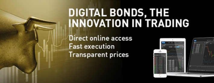 Digital Bonds, the innovation in trading